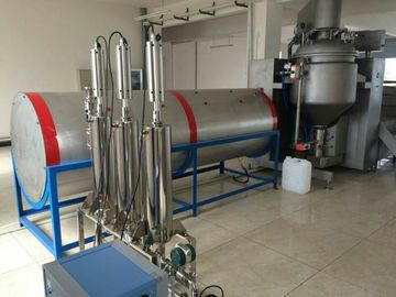 Çin High Power Ultrasonic Processor Sonochemistry Equipment For Nano Particles Production Fabrika